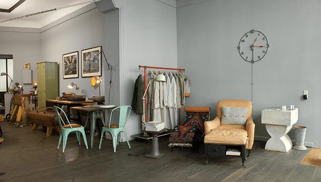 showroom the heritage post general store. Black Bedroom Furniture Sets. Home Design Ideas