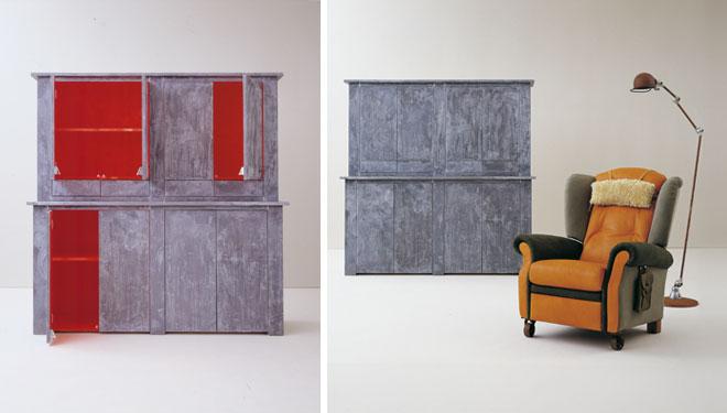 Uwe Van Afferden   Möbel Design