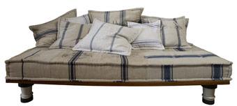 Uwe van Afferden Sofa