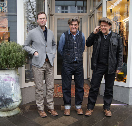 Van Afferden Solingen : viberg boots suchbild the heritage post general store ~ Watch28wear.com Haus und Dekorationen