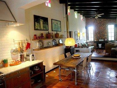 Küche Uwe van Afferden Villa_II