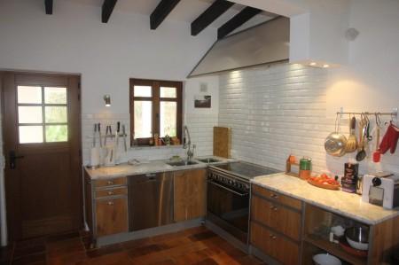 Küche Uwe van Afferden Villa_I