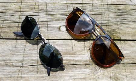 2 Brillen