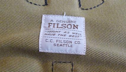 Filson_IV