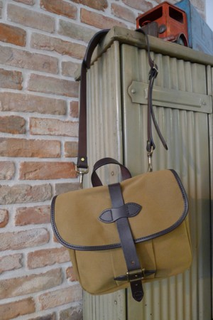 Small Field Bag Filson I