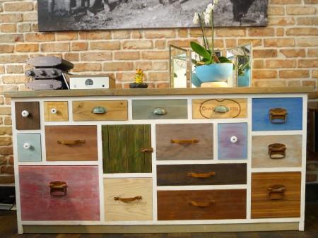 schubladenschrank uwe van afferden shop. Black Bedroom Furniture Sets. Home Design Ideas