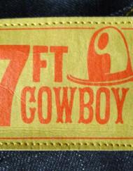 7ft Cowboy