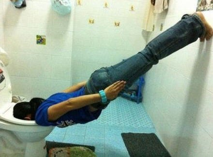 extremplanking