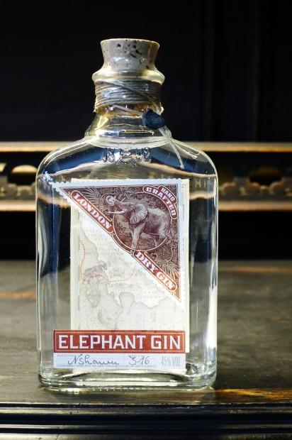 elephantgin
