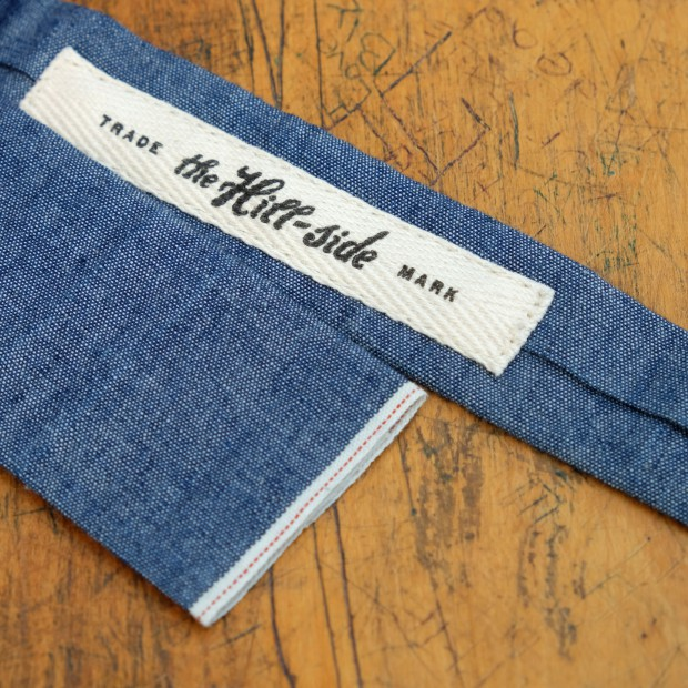 hill-side-krawatte-chambray-selvedge-2