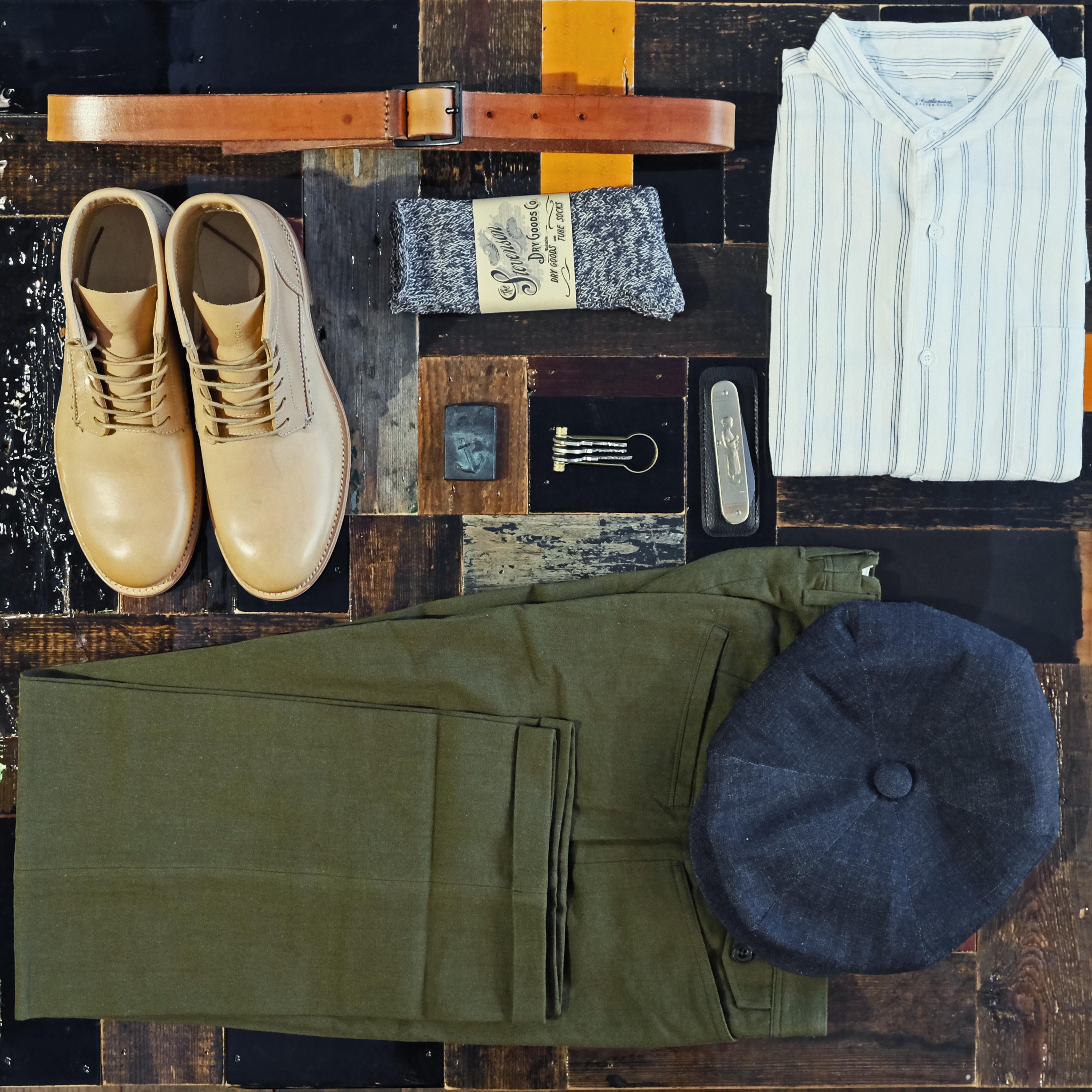 outfit-der-woche-shuttlenotes-buttsandshoulders-accessoires-vintage-stevensonoverall