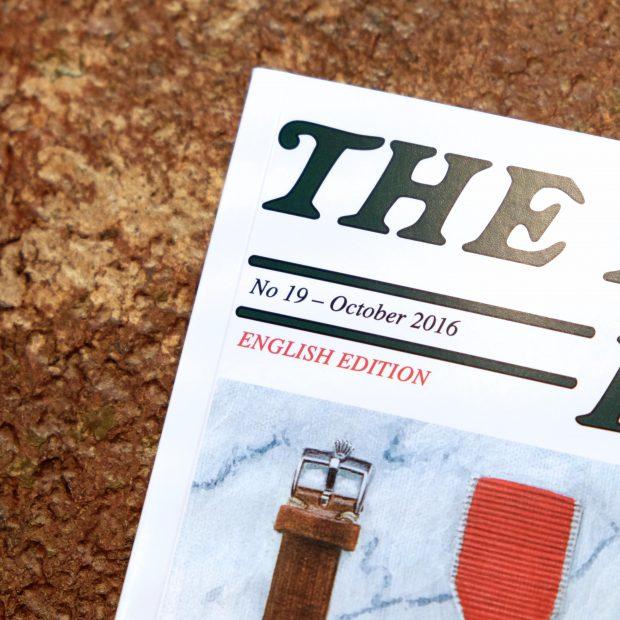 theheritagepost-no19-ausgabe-englich-edition