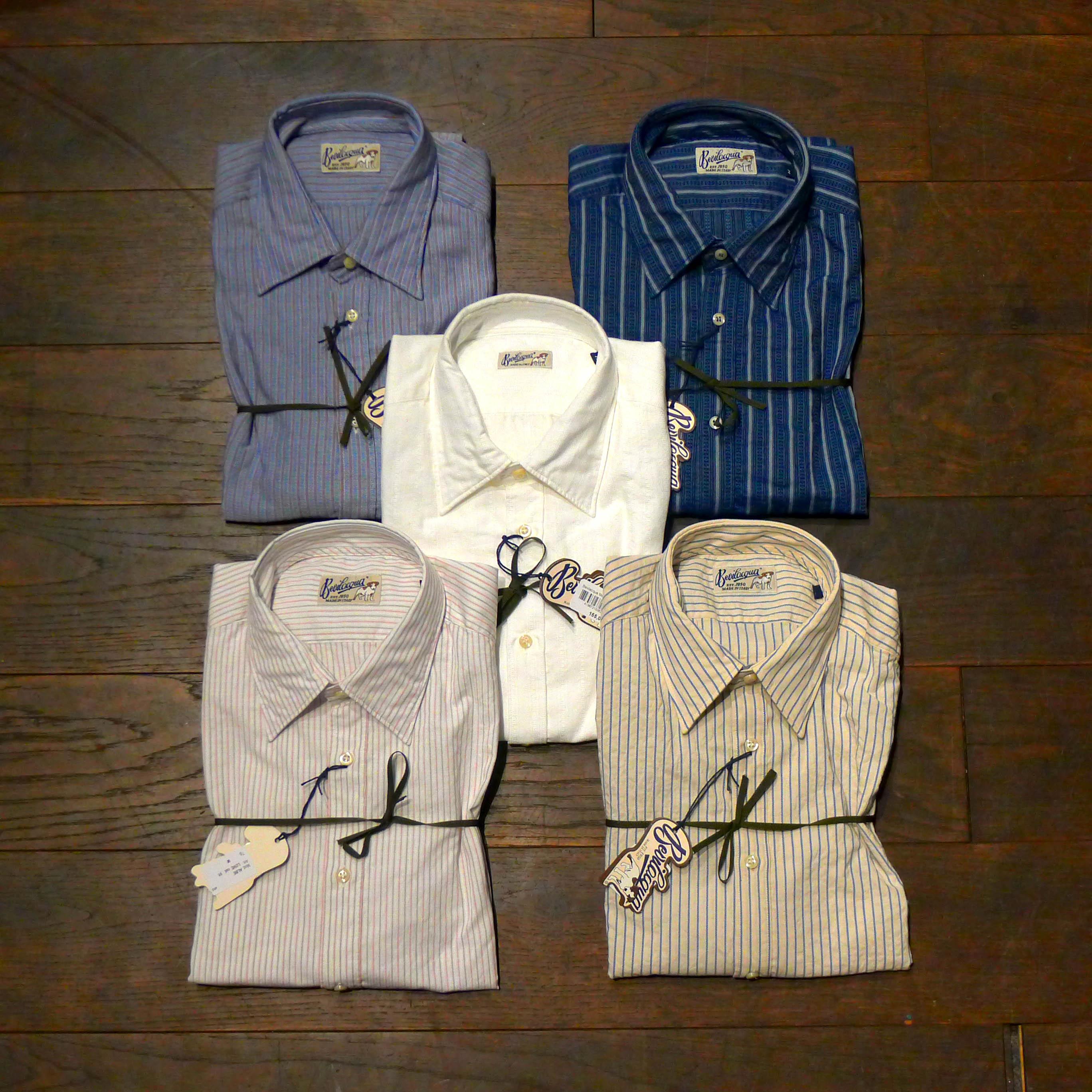 bevilacqua-hemden