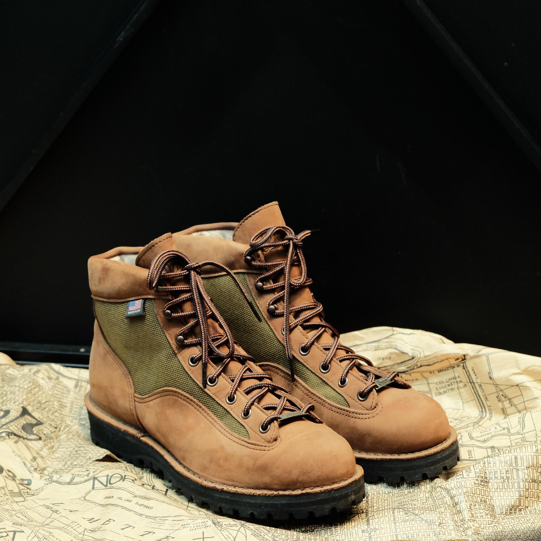 danner-boots-einzelstuek