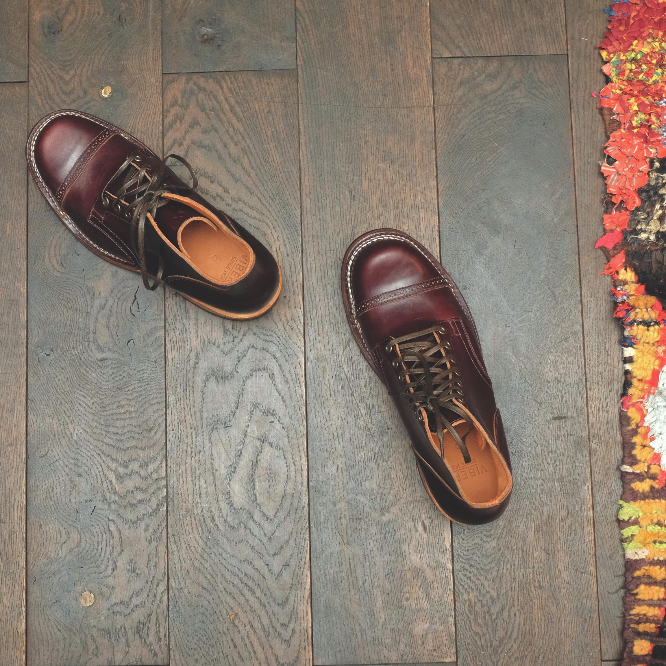 viberg-1940-serviceboot-oxblood-red-1
