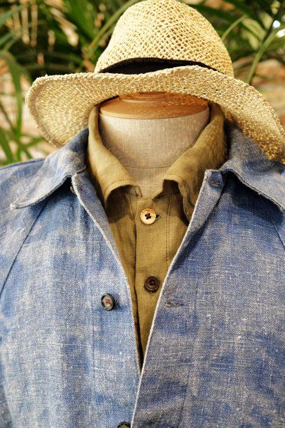 ermannogallamini-leinenjacke-blau-arbeiterjacke-fleurdebagne-hemd-vintage-02