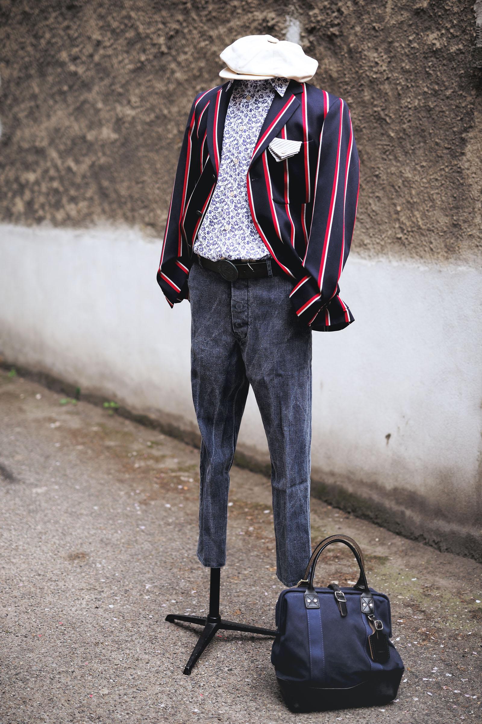 outfit-broska-hemd-blumen-tommypage-clubsakko-ermannogallamini-leinenhose-kappe-billykirk-tasche