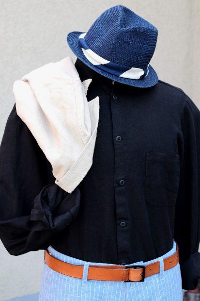 outfit-sommer-interbrigade-hannesroether-paraboot-vintage-bluebluejapan-03