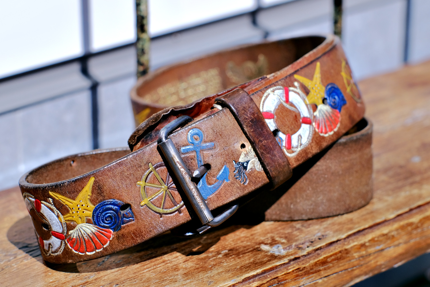 dukes-painted-belt-guertel-leder-01