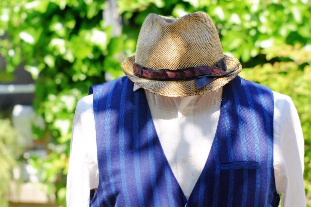 outfit-abcl-japan-weste-hose-streifen-stripes-leinenhemd-blau-02