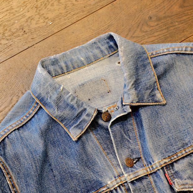 vintage-levis-big-e-jeansjacke-detail