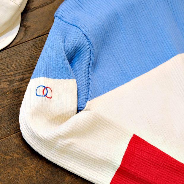pullover-sportsdepoque-tricolore-blau-weiss-rot-herbst-franzoesisch-farben-detail