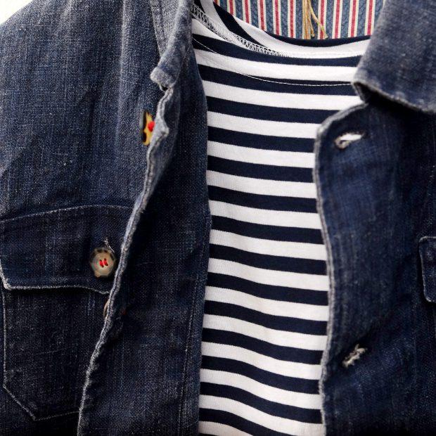 russische-marine-shirt-tschelnjanka-streifen-ermannogallamini-jacke-leinen-detail