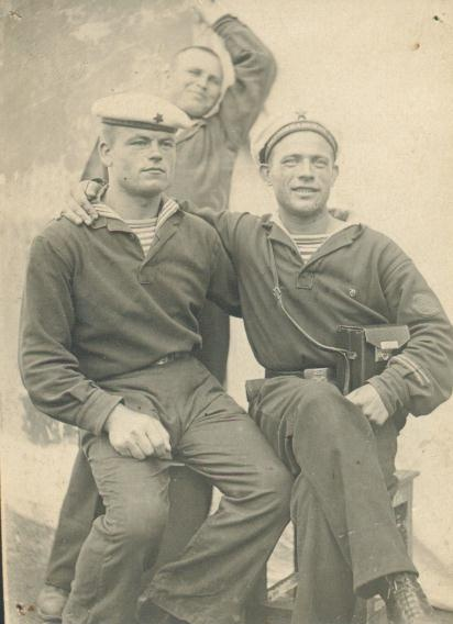 telnjaschka-vintage