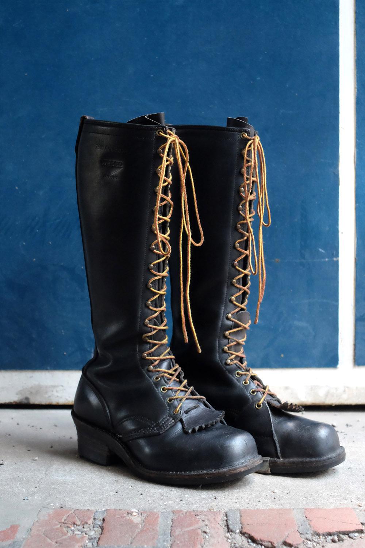 wesco-lineman-boots-stiefel-schnuerstiefel-hoch-vintage-aniversary