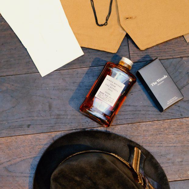 outfitderwoche-silvester-elegant-chic-weste-stresemann-vintage-hut-menstyle-nikka-whiskey-thewoodsparfum