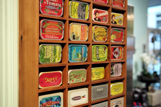 sardinen-oelsardinen-feinkost-uwevanafferden-auswahl