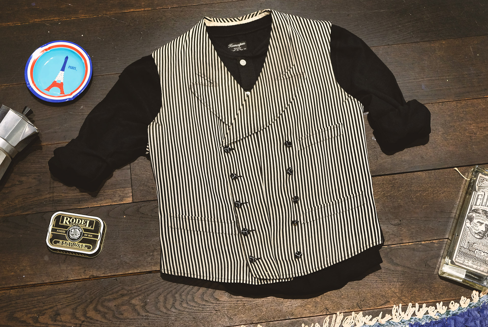 frankkreich-vintage-weste-streifen-old-suit