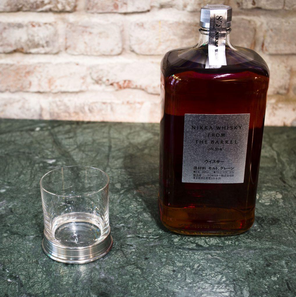 Whiskeyglascosi