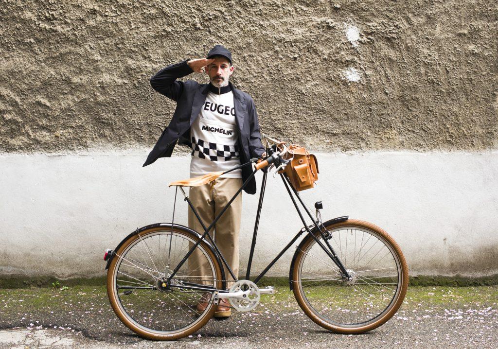 fahrradlook