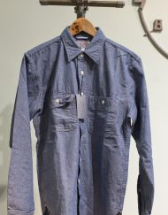 kennethfieldchambray