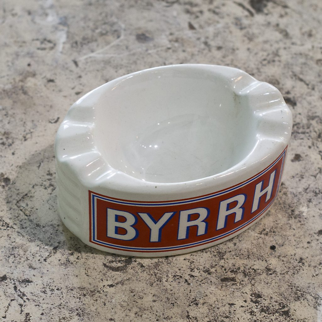 byrrhasche